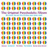 The Original Psychedelic Album by The Original Psychedelic Album