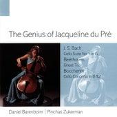 The Genius of Jacqueline du Pré de Various Artists