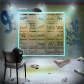 16 Rimes Zoo by Various Artists
