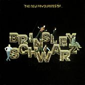 The New Favourites of Brinsley Schwarz de Brinsley Schwarz