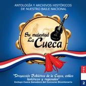 Su Majestad La Cueca - Volumen 2 de Various Artists