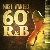 Most Wanted 60s R&B fra Various Artists