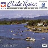 Chile Tipico Vol.3 Camino De luna de Various Artists