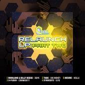 Relaunch LP - Part 2 van Various Artists