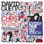 Everytime We Touch de David Guetta