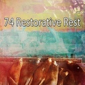 74 Restorative Rest de Lullaby Land