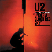 The Virtual Road – Live At Red Rocks: Under A Blood Red Sky EP (Remastered 2021) de U2