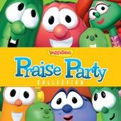 VeggieTales Praise Party by VeggieTales