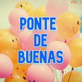 Ponte De Buenas Vol. 1 by Various Artists