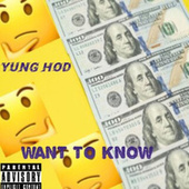 Want to Know by Yung Hod