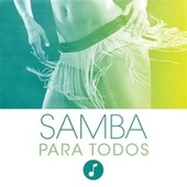 Samba Para Todos von Various Artists