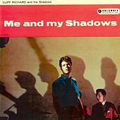 Me And My Shadows von Cliff Richard