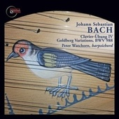 J.S. Bach: Goldberg Variations, BWV 988 by Peter Watchorn