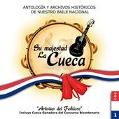 Su Majestad La Cueca - Volumen 1 by Various Artists