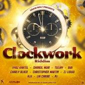 Usain Bolt Presents: Clockwork Riddim by Various Artists