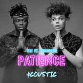 Patience (feat. YUNGBLUD) (Acoustic) fra KSI