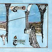 Trespass von Genesis