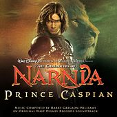 The Chronicles Of Narnia: Prince Caspian Original Soundtrack di Various Artists
