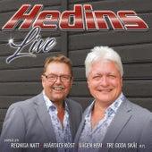Live (Studio Live) de Hedins