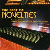 Concert Series 19: The Best of Novelties by Drents Jeugd Orkest