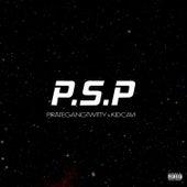 P.S.P (EP) by Kidcavi