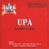 Grandes Exitos de UPA