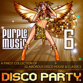 Disco Party 6 by Various Artists