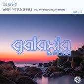 When The Sun Shines by DJ Geri