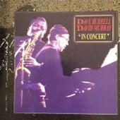 In Concert von Dave Burrell