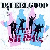 A Case Of The Shakes by Dr. Feelgood