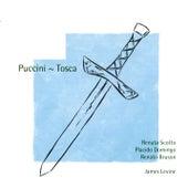 Puccini: Tosca Highlights von James Levine