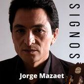Signos (Cover) de Jorge Mazaet
