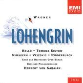 Wagner - Lohengrin von Herbert Von Karajan