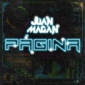 Página de Juan Magan