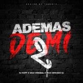 Ademas De Mi 2 (Remix) von DJ Kuff