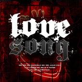 Love Song de MC Julio D.E.R., MC Bm, Mc Marcela GC, Cristal GC, Lua Lopes
