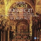 Vivaldi: Magnificat - Gloria von Teresa Berganza
