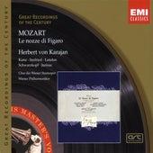 Mozart: Le Nozze di Figaro by Herbert Von Karajan