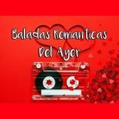 Baladas Romanticas del Ayer von Musica Romantica