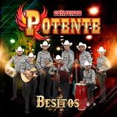Besitos by Conjunto Potente