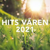 Hits Våren 2021 by Various Artists