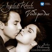 Verdi per due de Claudio Abbado