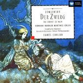 Zemlinsky: Der Zwerg by Andrew Collis