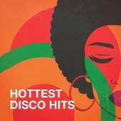 Hottest Disco Hits by Silver Disco Explosion, The Comptones, Detroit Soul Sensation, The Honey Sweets, Chateau Pop, CDM Mixmasters, Starlite Orchestra, Graham Blvd, The Eurosingers, CDM Project, Island Party Band