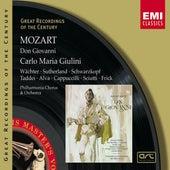 Mozart : Don Giovanni von Various Artists