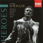 Opera Heroes - Alfredo Kraus by Alfredo Kraus
