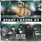 Anomalie de Keny Arkana