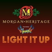 Light It Up de Morgan Heritage