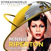 Minnie Riperton Soul Legends by Minnie Riperton