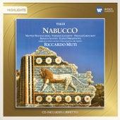Verdi: Nabucco by Riccardo Muti